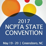 2017 Exhibitors for NCPTA State Convention